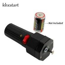 Kbxstart 1,5 В батарея питание мотор для барбекю ротатор Электрический Spiedo барбекю Гриль Мотор для пикника гриль шампуры