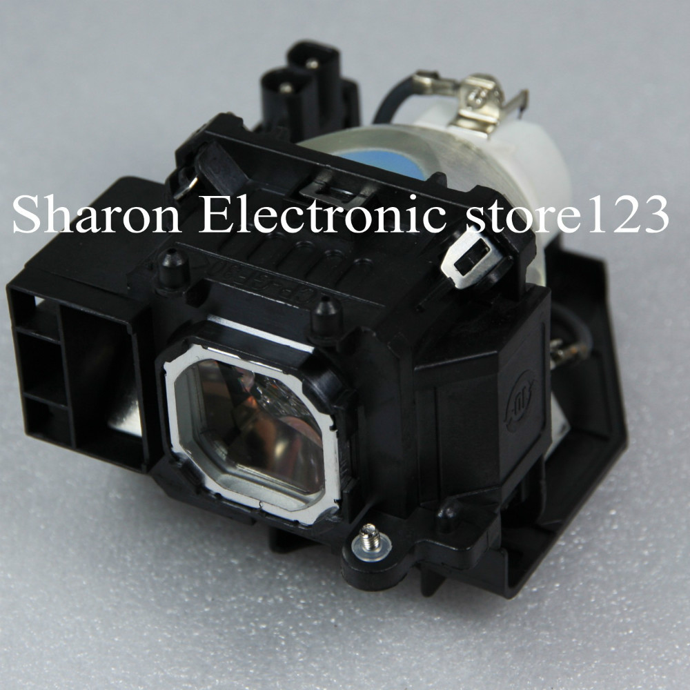 Free Shipping Brand New Replacement Lamp with Housing NP16LP  For NEC M260WS/M300W/M350X/UM280X/UM280W Projector free shipping brand new replacement lamp with housing np16lp for nec m260ws m300w m350x um280x um280w projector 3pcs lot