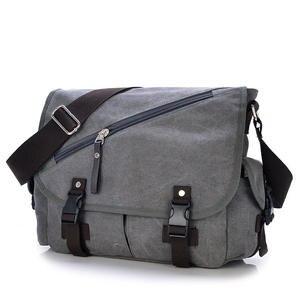 MANJIANGHONG Messenger Bags Shoulder Bag Men Handbag 2018 855df713ca463