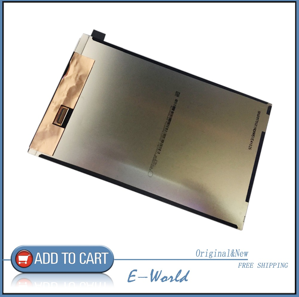 Original and New 8inch LCD screen For Lenovo 2 TV080WXM NL0 80WXM7040BZT 1A5423 A8 50LC tablet