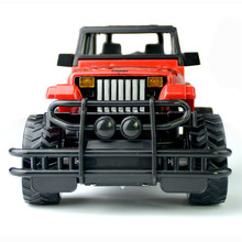1 : 24 2.4GHz Full Scale High Speed 4WD Off Road Racer Radio Control RC Drift Remote Model Off-Road Vehicle Toys A702