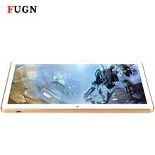 Оригинальный 10 дюймов 3 г смартфон Планшеты PC 4 ГБ + 64 ГБ Android 4.4 MTK6592 Восьмиядерный IPS 1920*1080 две камеры GPS Bluetooth Планшеты