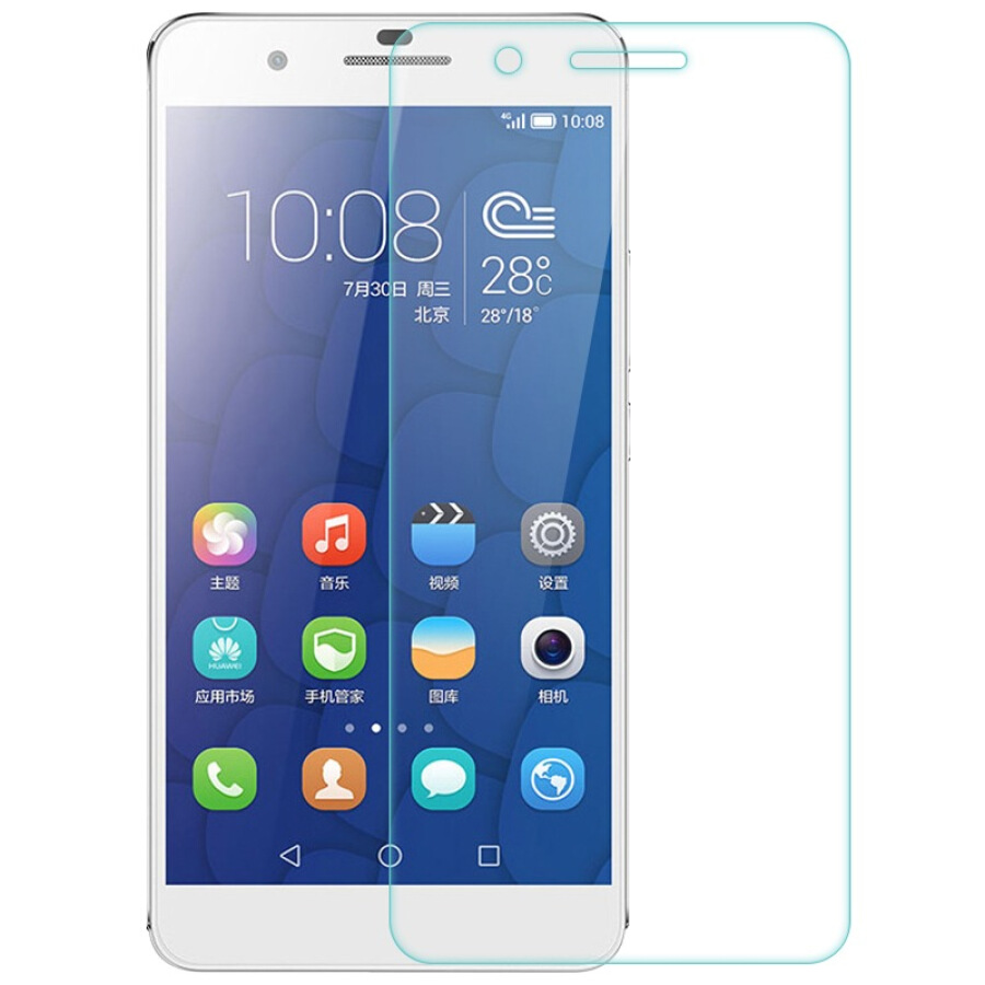 Front Screen Protector 9H Transparent Glass for Huawei P9 P8 Lite 2017 enjoy 5s G620s Y6 pro Nova G9 lite G6 G7 Tempered Glass