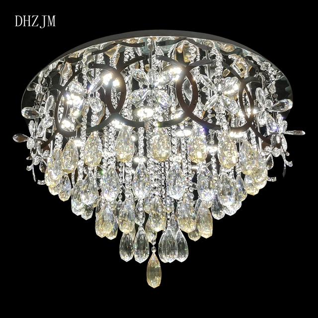 Art deco chandelier crystal living room foyer light home lights art deco chandelier crystal living room foyer light home lights lustre fixtures restaurant luminarias luxury ce aloadofball