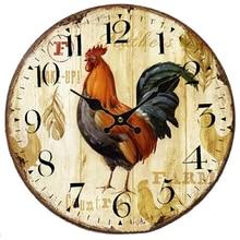купить часы на кухню