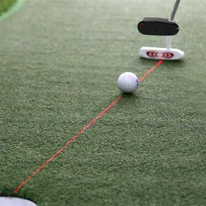 Image 2 - OOTDTY Golf Putter Trainer Ball Pick Upกลับเครื่องมือSaver Clawใส่Grip Retriever Grabber
