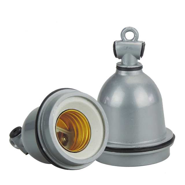 220V Insulation Waterproof Lamp Ceramic Beast With A Small Lamp Holder Heat  Lamp Farms Small Tee