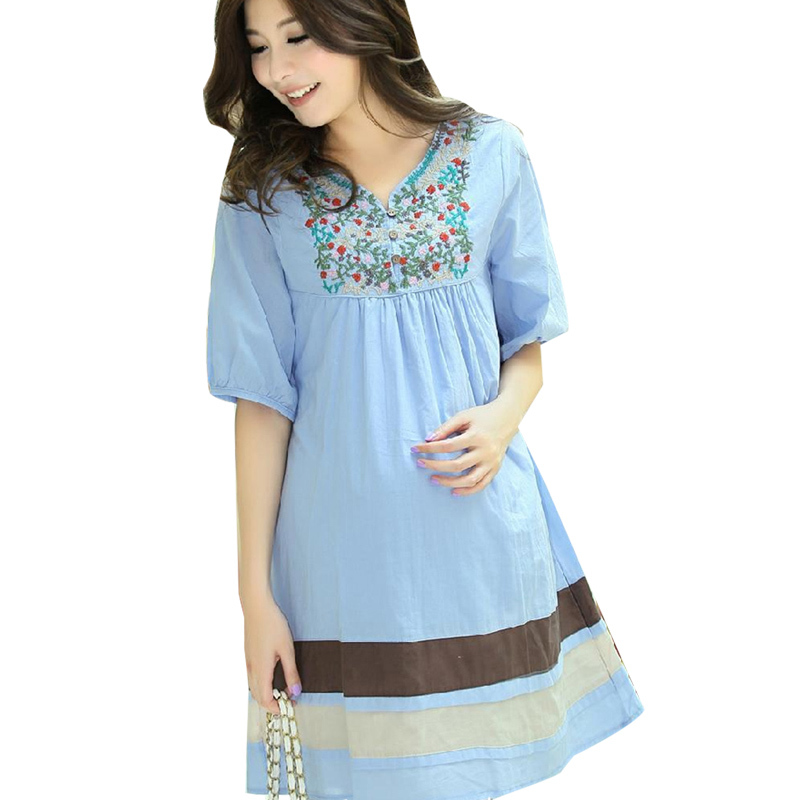Clothing store for pregnant women
