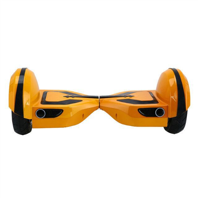 Smart Self Balancing and Drifting Balance Hoverboard with Two Wheels