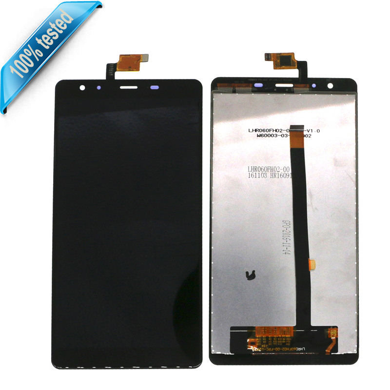 For Leagoo Shark 1 Touch Screen Replacement with LCD display and Touch Screen Digitizer Assembly with