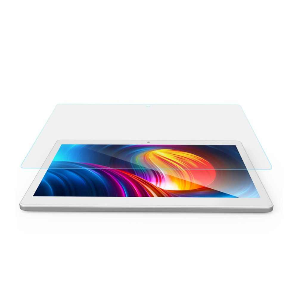 2 sztuk uniwersalny 7 Cal ultra-cienki ochraniacz ekranu tabletu folią ochronną odporne na zarysowania ochrona wodoodporna przezroczyste trwałe
