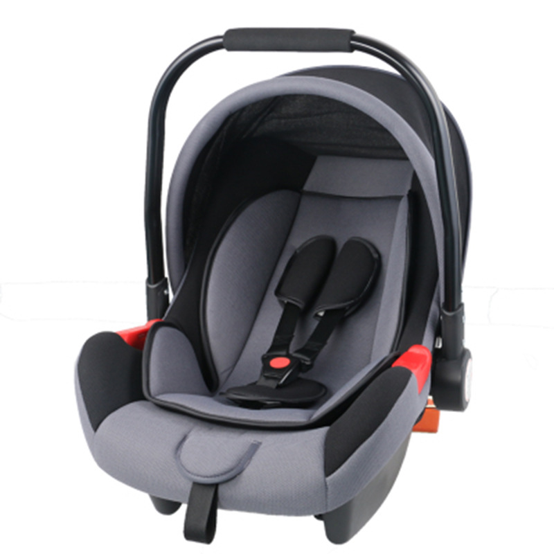 ISOFIX Baby Car Seats Newborn Car Seat Portable Baby Car Basket Newborn Infant Carrier Seggiolini Per Auto Safety Toddler Seat basket style baby newborn baby child safety seats or automobile seat 3c