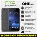 "Htc one x9 pantalla grande 5.5 ""Octa Core 3G RAM 32G ROM Dual SIM 1920*1080 Android 5 Sentido 7 4G FDD LTE smartphone"