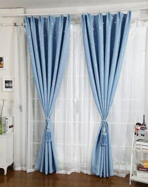 comprar un panel estrella cortinas para el dormitorio sala de estar cortina sala de nios cortina cortina de la cortina del apagon prr sala