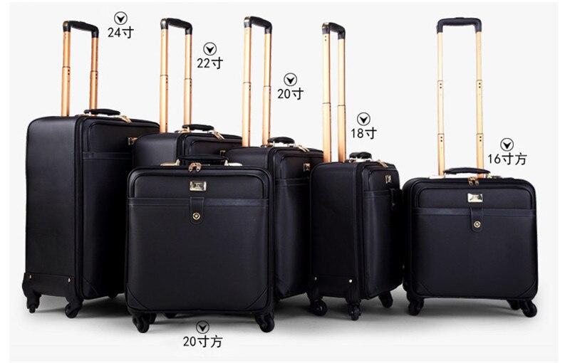 women maleta viaje mala de Modelo Número : X0157