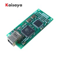 HIFI Combo384 USB to I2S Digital Interface Refer to Amanero usb iis Support DSD512 32Bit / 384K  free shipping E3-003