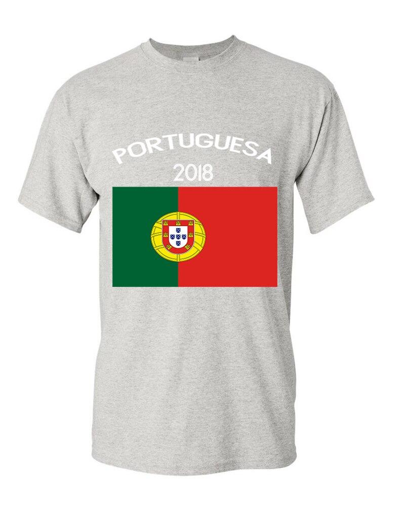 2018 portugal flag russia world match cup newest design t. Black Bedroom Furniture Sets. Home Design Ideas