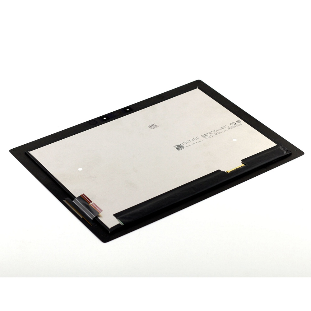 WEIDA LCD Replacment For Lenovo IdeaPad Miix720 -12 720 -12IKB LCD Display Touch Screen Assembly 12