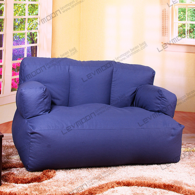 xl bean bag chair grey office chairs free shipping online giant bags 120cm diameter double seat sofa extra large