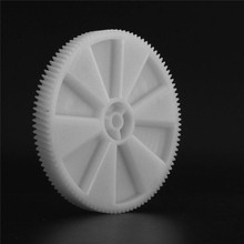 NEW Meat Grinder Parts KW650740 Plastic Gear for Kenwood MG300/400/450/470/500 PG500/520/510