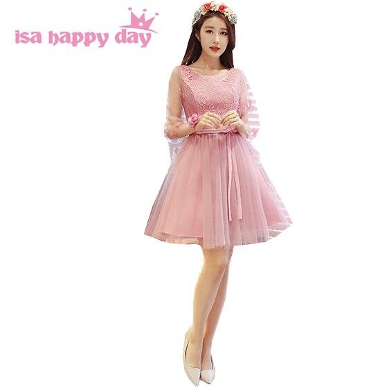 new arrival 2019 ladies princess women short blush tulle puffy sweet 16  dinner dress 8th grade 430730836b19