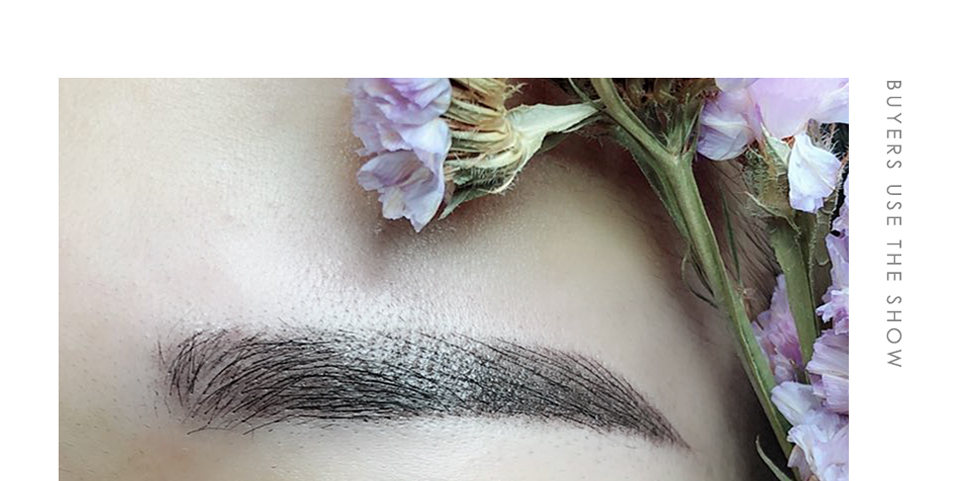 Aimoosi tattoo permanent makeup eyebrow ink permanent tattoo pigment Nano  pure organic microblading lip tattoo ink color