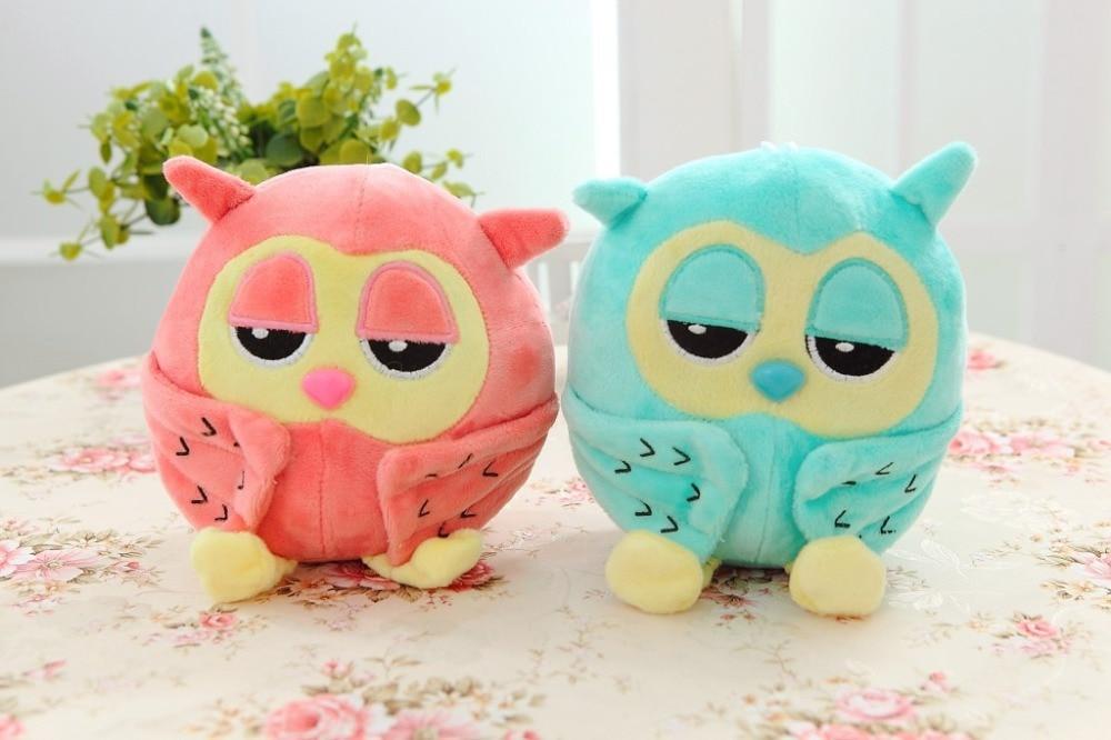 18cm cute the owl toys juguetes brinquedos soft plush for Cute stuff for sale