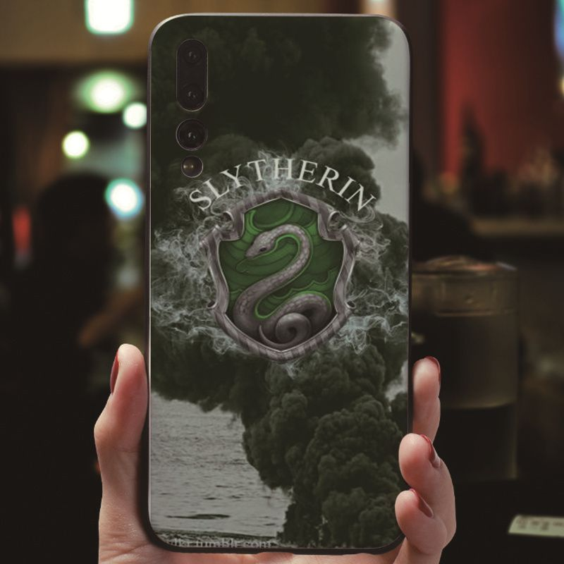 US $0 89 40% OFF|MaiYaCa Harry Potter Fanfiction Cover Art Coque Shell  Phone Case For Huawei P10plus V9 V9 P9 P10 P20 P20pro P10 10 9-in  Half-wrapped