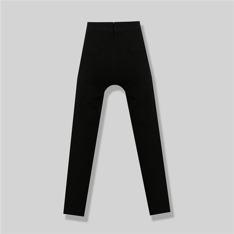 Popular Skinny Black Pant-Buy Cheap Skinny Black Pant lots from ...