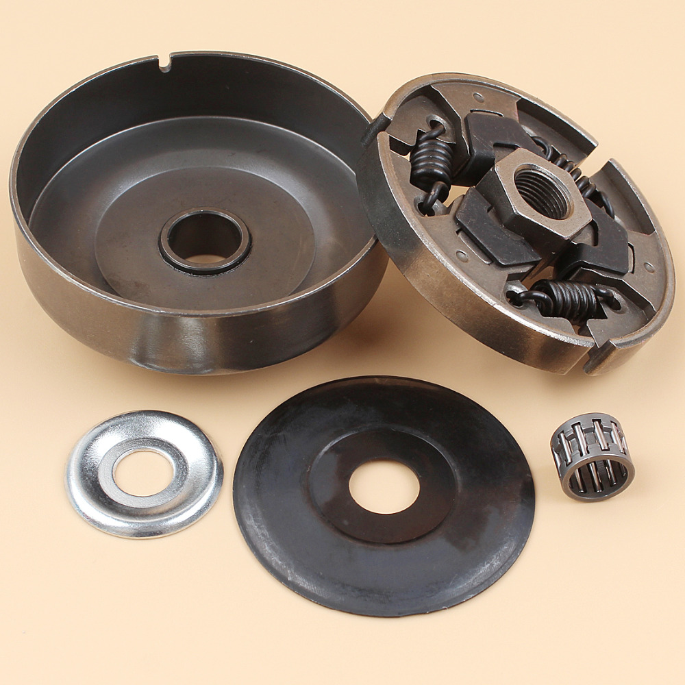 Chainsaw Clutch Drum Sprocket Washer Kit for STIHL MS170 180 250 MS170 017