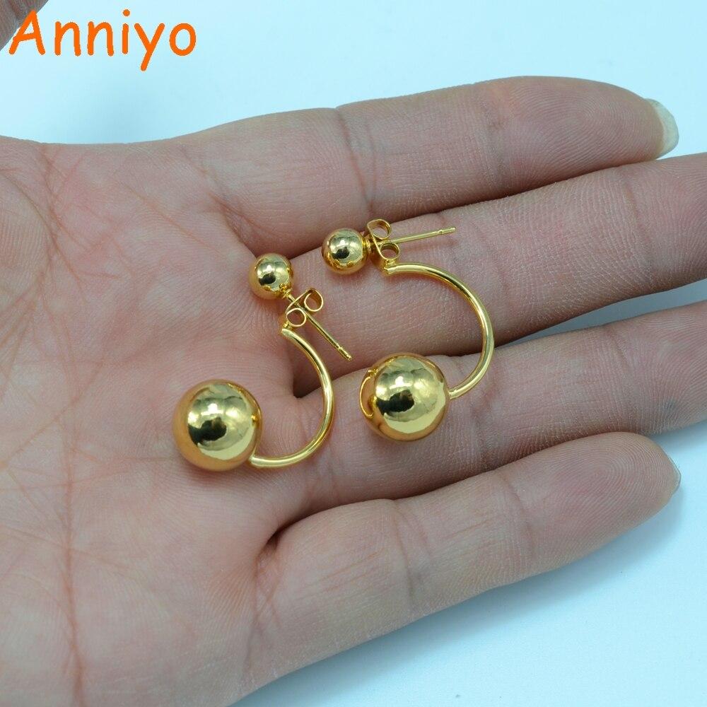 No.12 main à Coudre Or Oeil aiguilles 0.35 mm 25pcs pour poupée Tiny Boutons Perles
