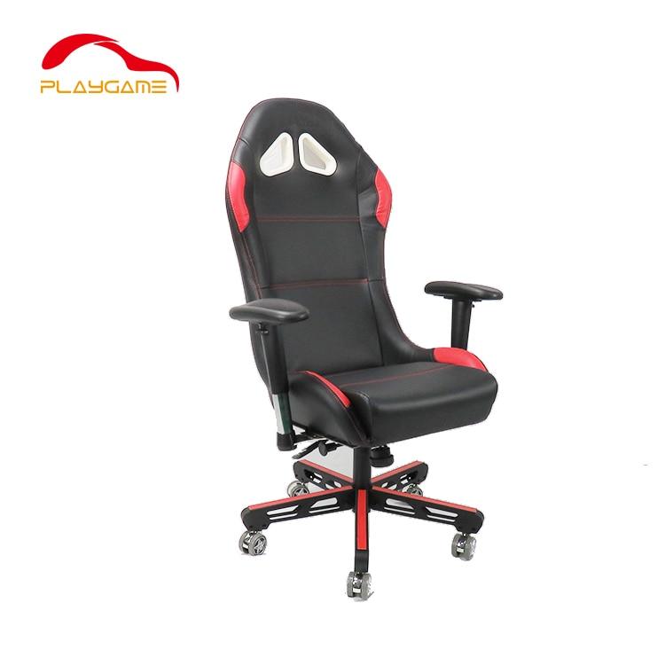PC ordinateur rallye chaise de jeu Simulation pour Logitech G25 G27 G29 Xbox Ps4