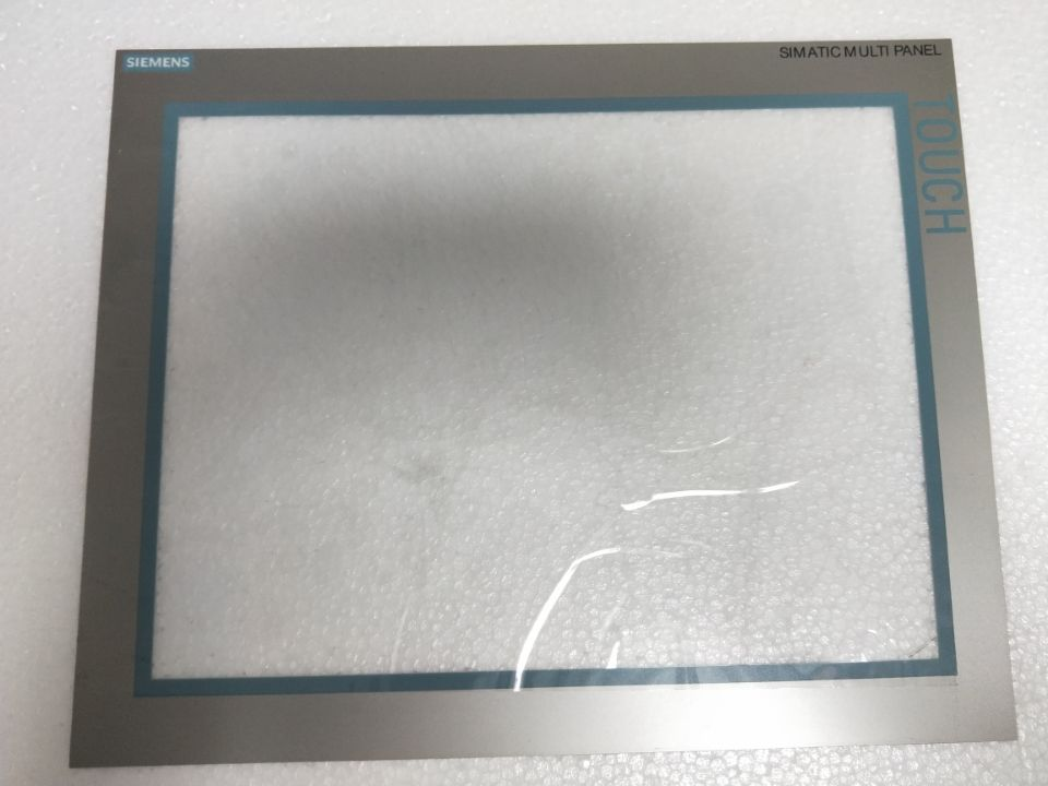 6AV6 644 0AB01 2AX0 MP377 15 Touch Glass Panel for Machine Panel repair do it yourself
