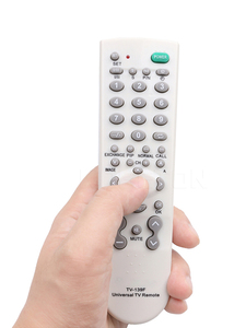 Image 5 - kebidu Universal TV Remote Control Smart Remote Controller for TV Television TV 139F Multi functional TV Remote Control