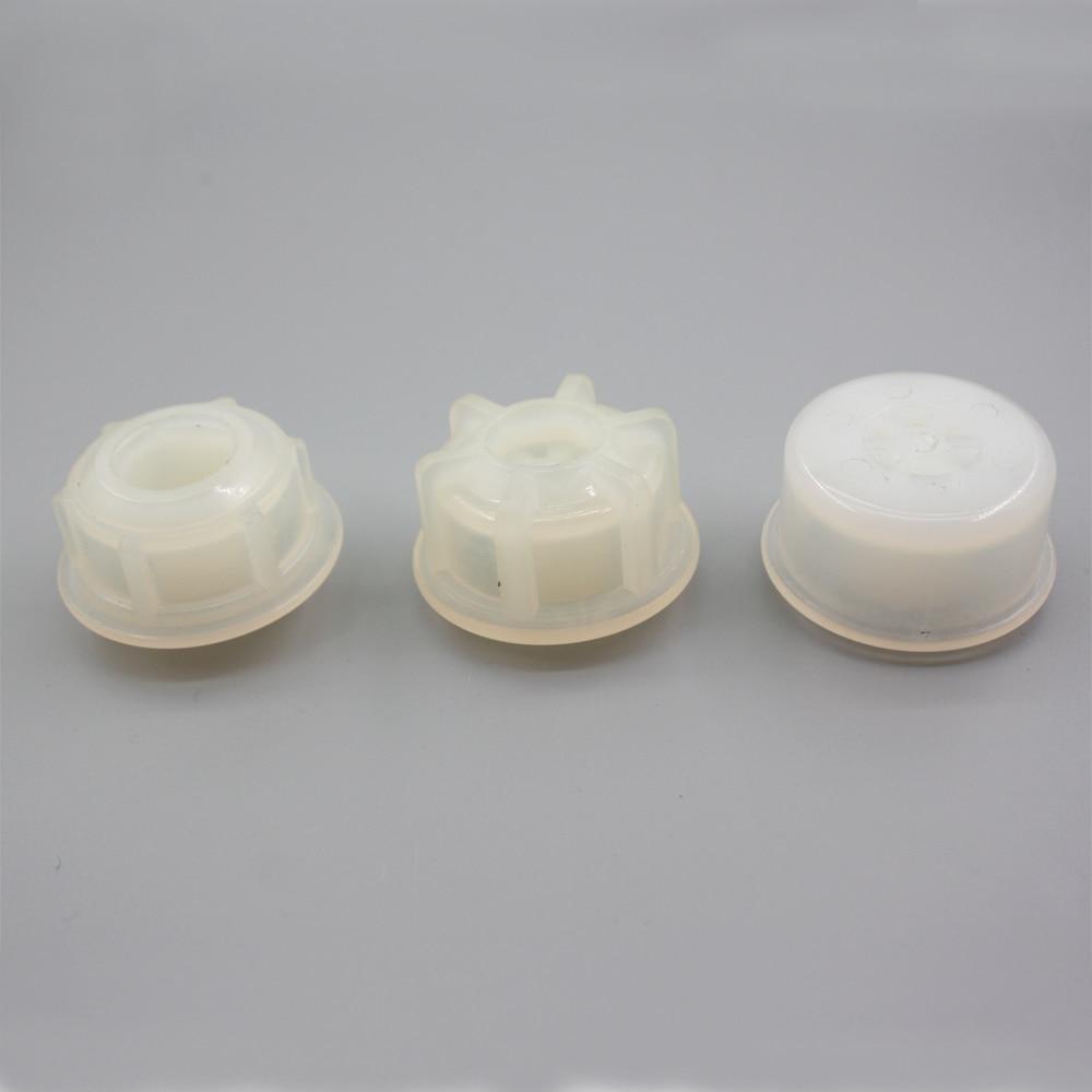 Piston Stop Spare Parts For Pneumatic Nail Gun Air Coil Nailer For Max CN55#12 CN70#6 CN80#12 Accessory Aftermarket Max Senco