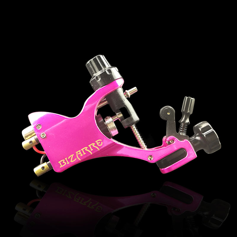 Hot Sales Rotary Tattoo Machine For Shader Liner High Quality Motor Gun Tattoo Gun Aluminum Alloy Machine Free Shipping