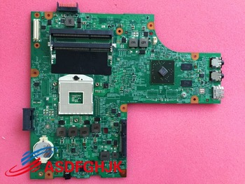 Original FOR Dell Inspiron 15R N5010 Laptop Motherboard System CN-06V89F 06V89F 6V89F 48.4HH01.011 100% TESED OK