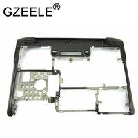 GZEELE new For Dell Latitude E6220 Laptop Lower Base Bottom Case Cover Housing CVTM7