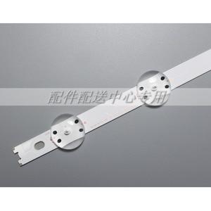 Image 4 - 3 stücke x 32 inch Led hintergrundbeleuchtung für LG 32LJ510V HC320DXN ABSL1 2143 LC320DXE (FK) (A2) 6916L 2855B 32 V17 ART3 2855 8 LEDs 660mm