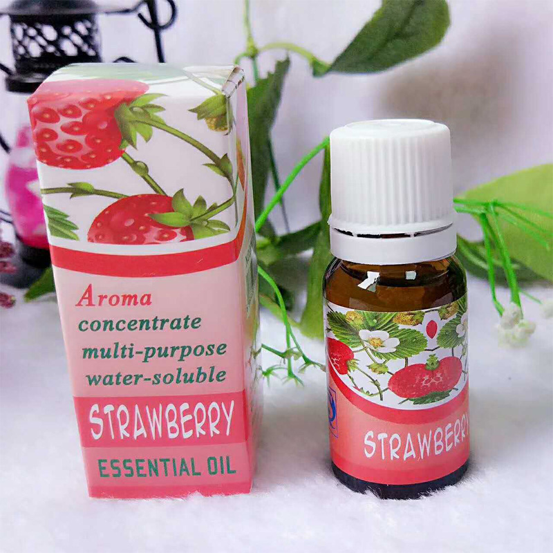 plant flower essential oils with aromatherapy oil household daily supplies cured flavor Home Air care for Aroma air diffusers 12 bottles 3ml spa plant essential oils with aromatic aromatherapy oil household daily supplies cured flavor home air care