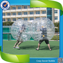 Free shipping ,Slash $55. inflatabal bubble soccer balls