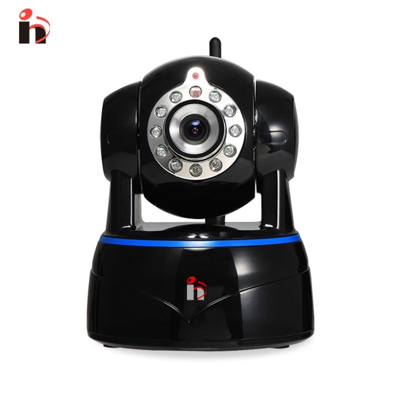 bilder für H Full HD 1080 P P2P-IP-KAMERA Drahtlose PTZ Zweiwege-audio H.264 2MP Objektiv IR Cut Sicherheit Kamera Mit Mikrofon Wifi Unterstützung