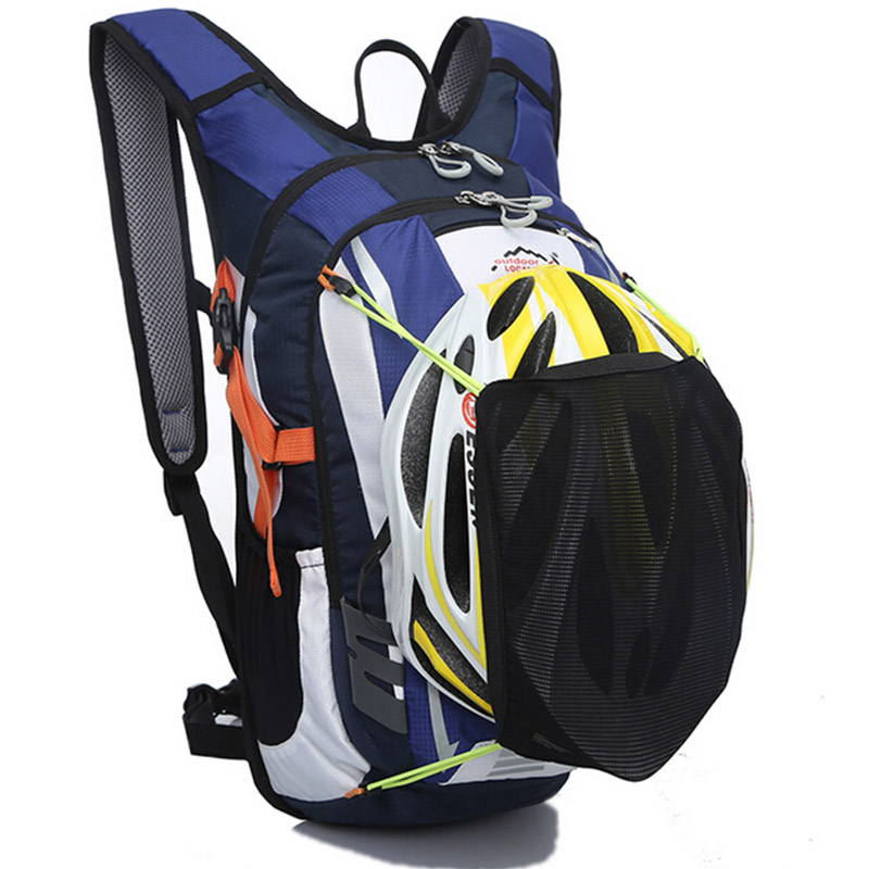 LOCAL LION cyclisme sac à dos Profession vélo sac à dos vtt imperméable route équitation sac d'hydratation sac vélo Pack pour femmes hommes