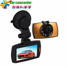 Buy online Newest Recommended !!1080P Full HD Novatek Car Camcorder 170 Degree Wide Angle Car Camera Recorder Night Vision