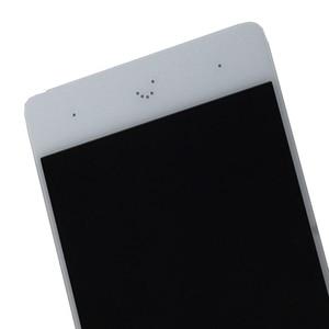 Image 5 - Für BQ Aquaris X5 plus LCD display ersatz für BQ X5 Plus hohe qualität LCD display und touch screen montage kit + werkzeuge