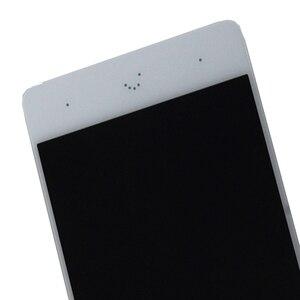 Image 5 - Pour BQ Aquaris X5 plus LCD de remplacement écran pour BQ X5 Plus haute qualité LCD affichage et écran tactile de montage kit + outils