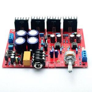 Image 4 - CIRMECH Amplificador de auriculares con base en Beyerdynamic A1 MC33078 BD139 BD140, arquitectura con protección para auriculares, potenciómetro ALPS