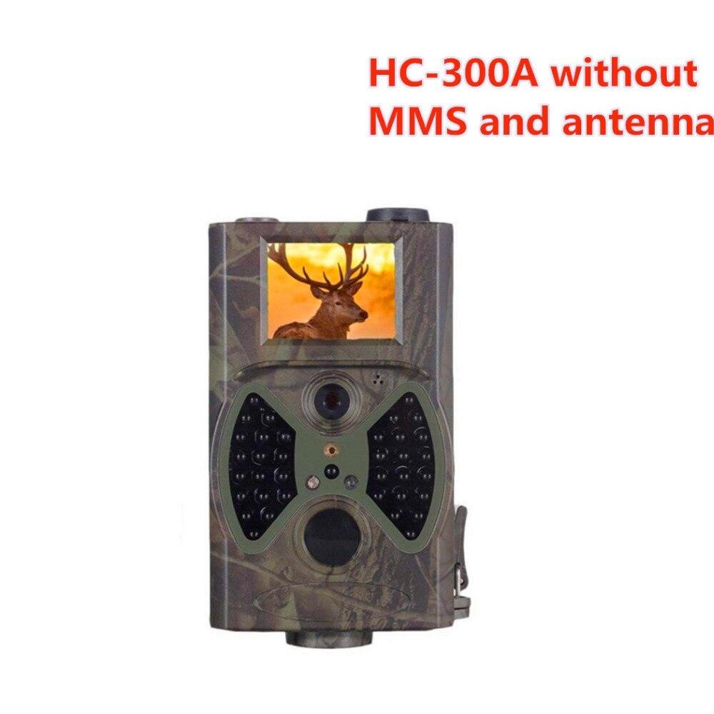 Лазерная беспроводная следная охотничья камера HC300A цифровая инфракрасная фото ловушки охотничьи камеры Дикая камера s