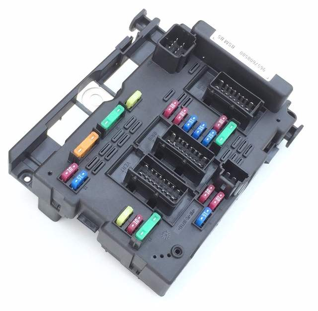Online Shop fast shipping Fuse Box Unit Assembly RELAY for PEUGEOT