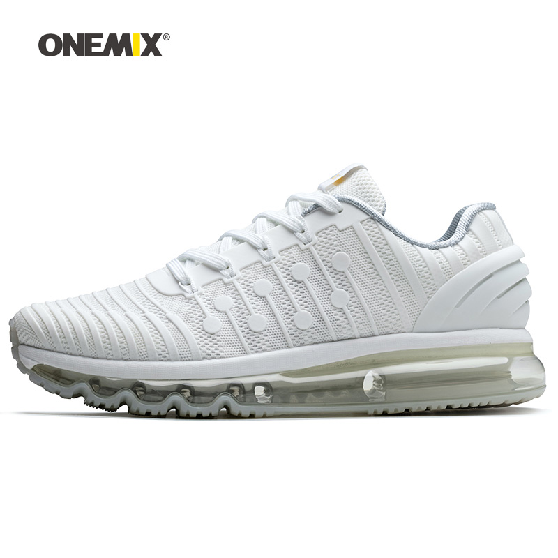 Onemix Woman Running Shoes for Women Max Designer Fitness Jogging Trail Sneakers Athletic Outdoor Sport Tennis Walking Trainers onemix woman running shoes for women white mesh air breathable designer jogging sneakers outdoor sport walking tennis trainers